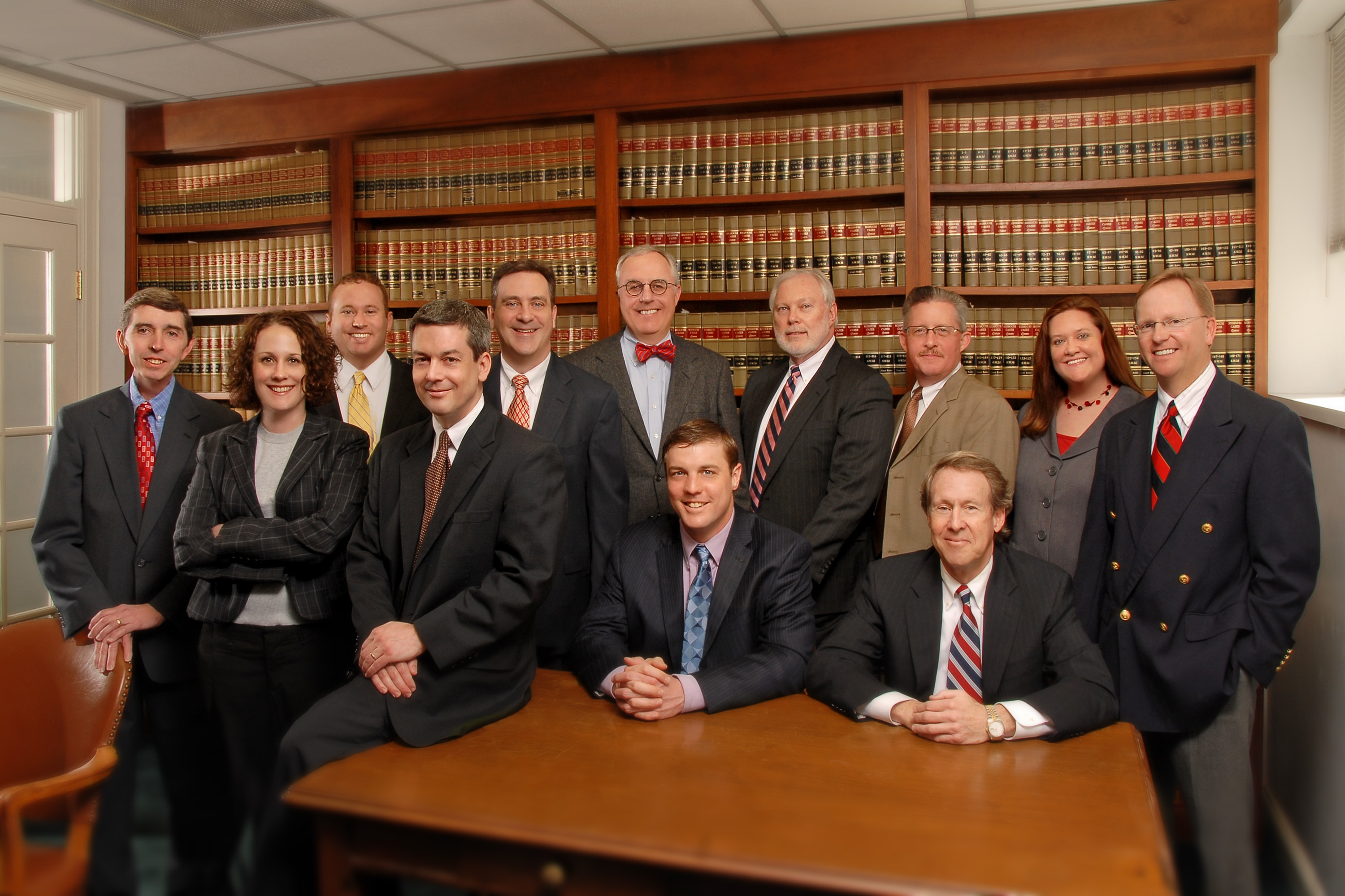 The Best Lawyer Firm In The World