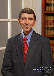 johnny Richardson, attorney
