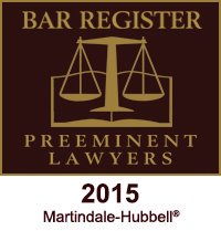 BSE Included on Bar Register of Preeminent Lawyers
