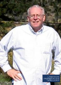 Gary Duffy (Retired), Attorney